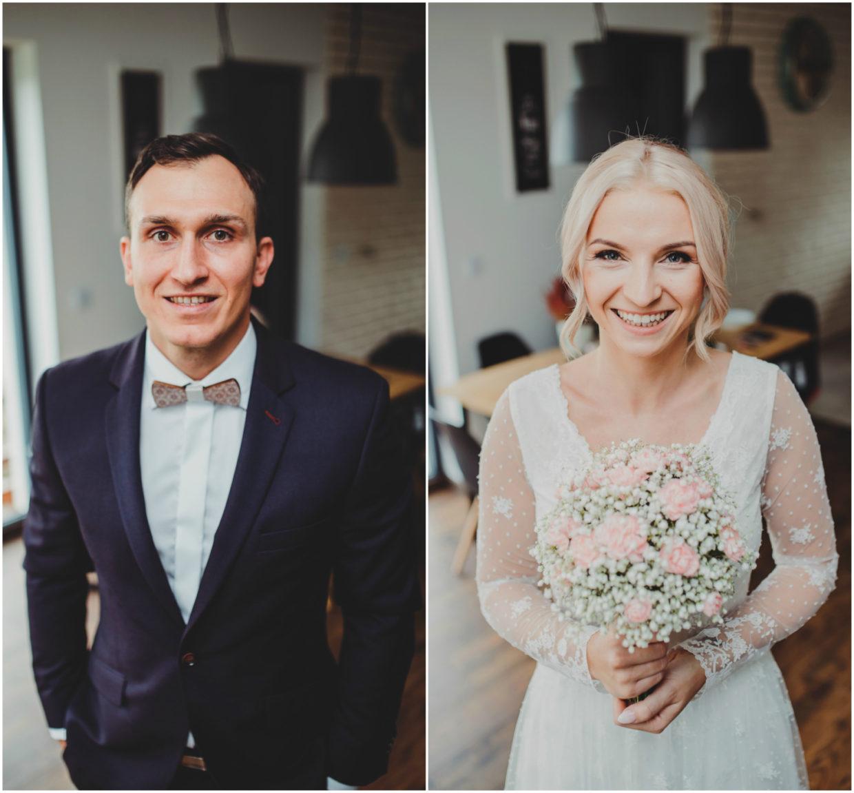 Agnieszka i Marek | Fotografia ślubna Żywiec, Szczyrk 1