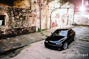 Fotografia Motoryzacyjna Śląsk 13